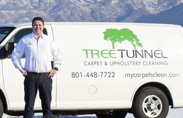Tree Tunnel Carpet Cleaning Utah County Tree Tunnel Carpet